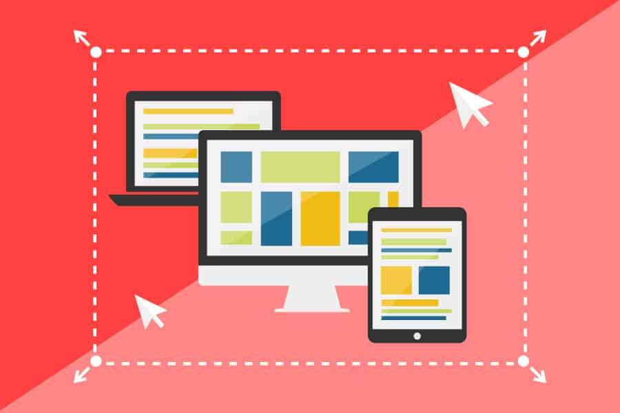 4 reasons Website Design